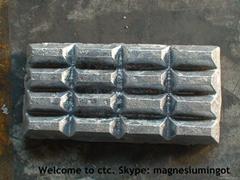 Master Alloys Aluminium