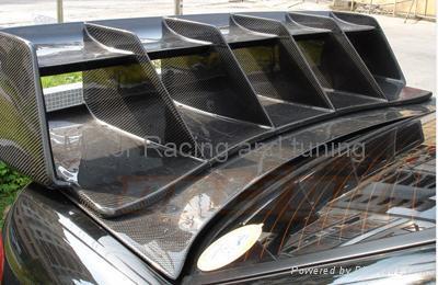 Sti Roof Basket >> Subaru WRX/Impreza WRC Spoiler (for 8-9th generation) - AREAL (China Manufacturer) - Car ...