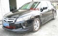 Accord 2008 body kits Mugen style