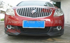 Excelle GT bodykit AC style ( PU )