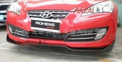 Rohens coupe bodykit(CF)