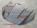 Rohens Coupe AREAL style hood/bonnet