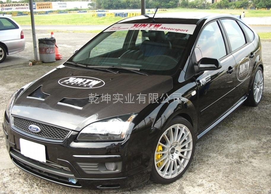Ford focus bonnet hood areal china manufacturer car - Car exterior decoration accessories ...