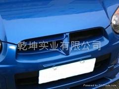 Subaru Impreza/WRX 8th Grille (C-WEST style)