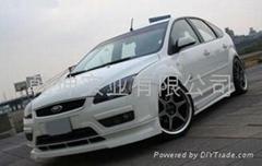 Ford Focus Sport  Bodyki