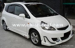 Honda Fit AXIS Style Bod