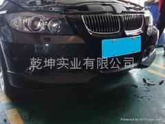 BMW E90 AC style bodykit