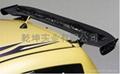 本田飛度09款(2008) JS款尾翼