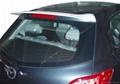 Mazda 2 Sport spoiler