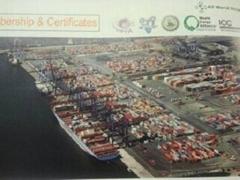 Sea / Air Freight