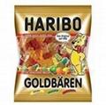 德国进口糖果 HARIBO 哈