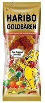 德國進口糖果 HARIBO 哈瑞寶軟糖經典小熊 75g