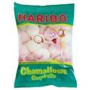 原装进口糖果零食品 Haribo哈瑞宝椰丝棉花糖 175g