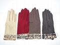 羊毛布手套 3