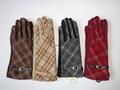 羊毛布手套 4