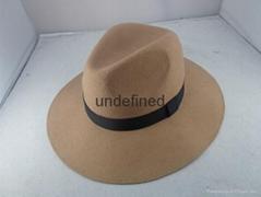 時裝氈帽和禮帽
