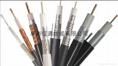 SYWV-75-5純銅導體48編射頻同軸電纜