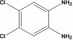 4,5-Dichloro-o-phenylenediamine