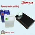Epoxy Potting Resin For Electronic