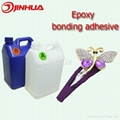 Fast Curing Super Bonding Epoxy Adhesive