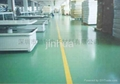 Provide Clear Epoxy Resin For Flooring