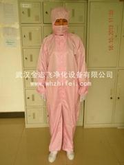 实验室耐高温高压无菌服