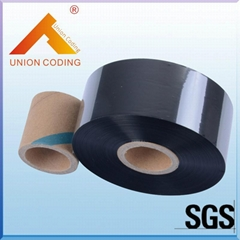 Width 33mm Length 600m TTO stamp ribbon used on Markem 8018 smartdate printers