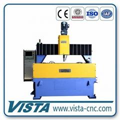 CNC plate drilling machi