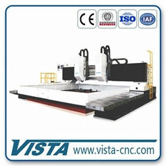 CNC drilling machine for Flange