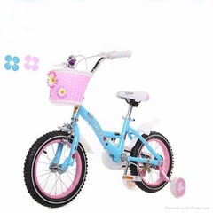 Kid bicycle for 3 years old children