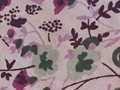 Printed Polyester Fabric 1