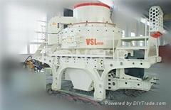 PCL Vertical Shaft Impac