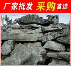 永州人工湖英石