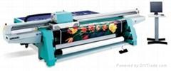 富士UV平板机