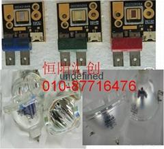 UHP120-100 1.0 E23 大屏幕灯泡