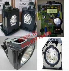 三菱大屏幕燈泡S-PH50LA