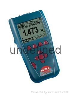 NOVA  II-手持式表頭