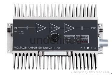 德国FEMTO进口系列带宽电压放大器 2