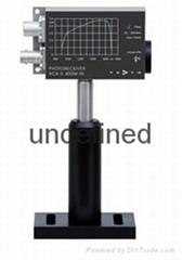 德国FEMTO OE系列可变增益光接收器—快速光功率计