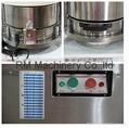 automatic bakery equipment dough divider