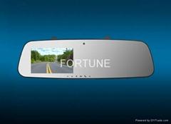 "4.3"" Rearview LCD Monito"
