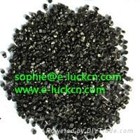 Black Masterbatch for Injection E201 1