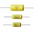 RX70高精密繞線電阻