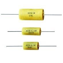 RX70高精密绕线电阻