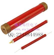 RI80高压玻璃釉电阻
