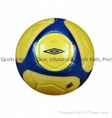 Match Quality Soccer Bal