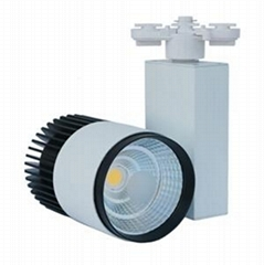 20W High Quality CREE COB LED Track Light