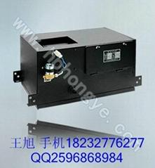 汽车空气加热器宏业FJ-8.1空气加热器客车公交车暖风机