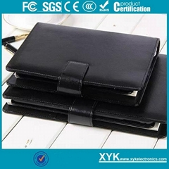ODM logo stamping iPad protection cover business bag cases