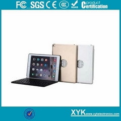 Wholesale Original Folio Bluetooth Keyboard Cover for iPad Air 2